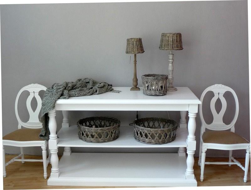 anrichte im landhausstil von famberg versand. Black Bedroom Furniture Sets. Home Design Ideas
