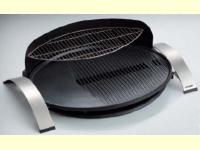Bild für Cloer 6589 Barbecue Grill Tischgrill spülmaschinengeeignet