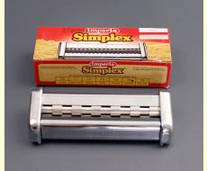 Vorsatz für Reginette 12 mm für Imperia, Titania und PastaPresto