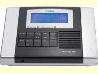 Bild für DeTeWe Message 800 Digitaler Anrufbeantworter energiesparendes Netzteil