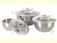 Bild für Lava ES-line Behälter rund mit Lava-Top-Deckel