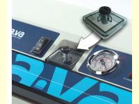 Bild für Lava Vakuum-Druckregulierung L+ Druckluftregulierung
