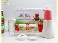 Bild für Tribest Personal Blender PB 250 XL Standmixer 6 Becher BPA Frei