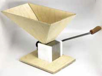 Bild für Eschenfelder Malzmühle light mit Holztrichter