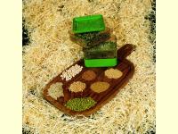 Bild für Bergs Bio Salad Keimer Kunststoff