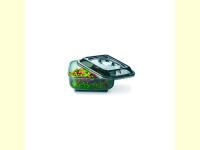 Bild für  Vakuumierbehälter mit Deckel 2,5 Liter quadratisch