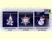 Bild für KONSTSMIDE Weihnachtsketten für Innen Motivketten LED