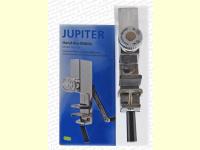 Bild für Jupiter Handmühle Bio Mühle 562 Leichtmetall Jupiter Mahlsystem