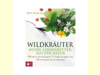 Bild für Kösel-Verlag Wildkräuter, meine Lebensretter aus der Natur