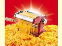 Bild für Imperia Nudelmaschine Pasta Maschine La Rossa
