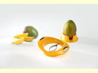 Bild für GSD Mangoschneider mit Fruchthalter