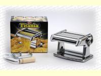Bild für Imperia Nudelmaschine Titania für Tagliatelle Fettucine