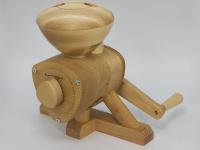 Bild für Luba Duo Getreideflocker und Getreidemühle Kombigerät mit Stahlwalzen