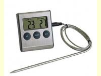 Bild für GSD Digital-Bratenthermometer mit Timer