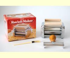 Aufsatz Vorsatz Ravioli für Nudelmaschine Imperia Titania  Pasta Presto