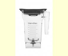 Mixbehälter FourSide Jar 2 Liter Mixer Zubehör