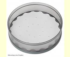 Silikoneinlage 2er-Pack für Dörrgitter zum Stöckli Dörrgerät