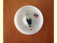 Bild für Tribest Mahlwerk 2-flüglig Zubehör für Personal Blender PB250 PB300 PB350 usw.