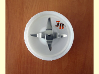 Bild für Tribest Mixwerk 4flüglig Zubehör für Personal Blender PB250 PB300 PB350 usw.