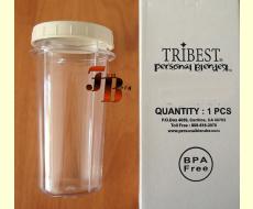 Personal Blender Mixbecher 300 ccm für  PB 100, 200, 250 und 350 BPA Frei