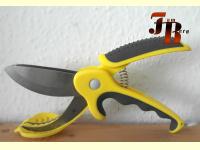 Bild für GSD Kräuterschere Kräuterschneider Küchenschere
