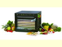 Bild für Sedona Classic SD-P9000 Dörrgerät Lebensmitteltrockner Dörrfolien Wahl
