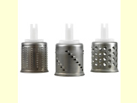 Bild für Ankarsrum Zusatztrommel-Set für Rohkostvorsatz für Ankarsrum AKM 6220