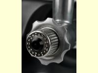 Bild für Ankarsrum Reibevorsatz Zubehör Fleischwolf für Küchenmaschine Ankarsrum AKM 6220