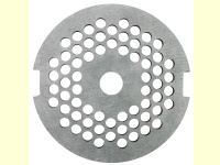 Bild für Ankarsrum Lochscheibe 4,5 mm Zubehör Fleischwolf Küchenmaschine AKM 6220