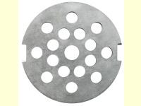 Bild für Ankarsrum Lochscheibe 8,0 mm Zubehör Fleischwolf Küchenmaschine AKM 6220