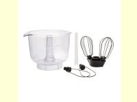 Bild für Ankarsrum Sahneschüssel Zubehör für Küchenmaschine Ankarsrum AKM 6220