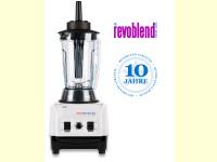 Bild für SARO Küchengeräte Revoblend Profimixer RB 500 Standmixer + Gratis Revo2Pad