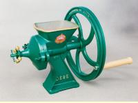Bild für Luba Getreidemühle Diamant Handmühle D 525 mit Stahlscheiben
