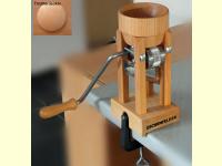 Bild für Eschenfelder Kornquetsche Flocker Flockenquetsche Set mit Trichterdeckel