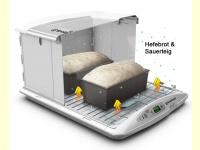 Bild für Brod Taylor Gärautomat Gärbox Slow Cooker Joghurtgerät Temperatur 21 bis 90 Grad