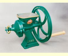 Getreidemühle Diamant Handmühle D 525 mit Motor