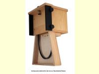 Bild für Hawos Elektroantrieb für Handmühle Rotare