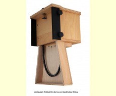 Elektroantrieb für Handmühle Rotare