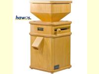 Bild für Hawos Eletrische Getreidemühle Mühle 2 Steinmühle