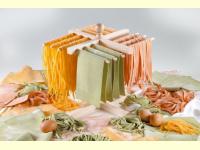 Bild für Imperia Nudeltrockner Pastatrockner Nudelständer Buchenholz 30 x 30