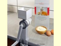 Bild für GSD Getreidemühle Kornmühle mit Stahlkegel Mahlwerk Made Germany