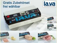 Bild für Lava Vakuumiergerät V300P Premium 2 fach Schweißnaht 70 € Zubehör Gratis
