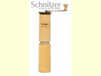 Bild für Schnitzer Handgetreidemühle LIGNO PETIT Getreidemühle mit Handbetrieb