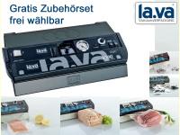 Bild für Lava Profi Vakuumiergerät V.300 Black bis zu 70 € Zubehör Gratis