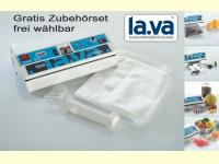 Bild für Lava Vakuumiergerät V.200 Premium 2 fach Schweißnaht 70 € Zubehör Gratis