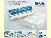Bild für Lava Vakuumiergerät V.100 Premium 2 fach Schweißnaht 70 € Zubehör Gratis