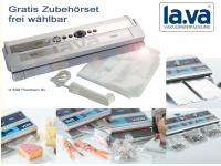 Bild für Lava Vakuumiergerät V.500 Premium XL Profi Gewerbe 70 € Zubehör Gratis