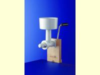 Bild für Messerschmidt Handmühle mit Stahlmahlwerk