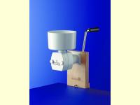 Bild für Messerschmidt Flockenhandmühle handbetrieben erweiterbar
