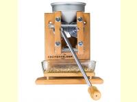 Bild für Eschenfelder Flocker Wandmodell Kornquetsche mit Alutrichter